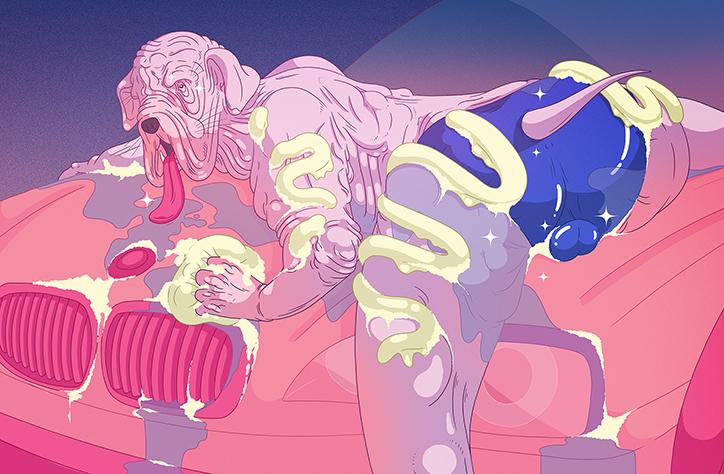 inari-sirola-hot-dogs-illustration-itsnicethat-01